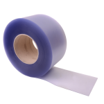 Frosted PVC Strip Roll
