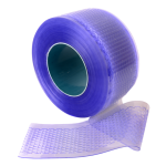 Perforated PVC Strip Roll