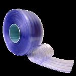 Ribbed PVC Strip Roll