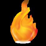 pvc strip Fire retardant