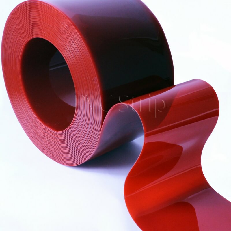 Welding Grade PVC Strip Rolls