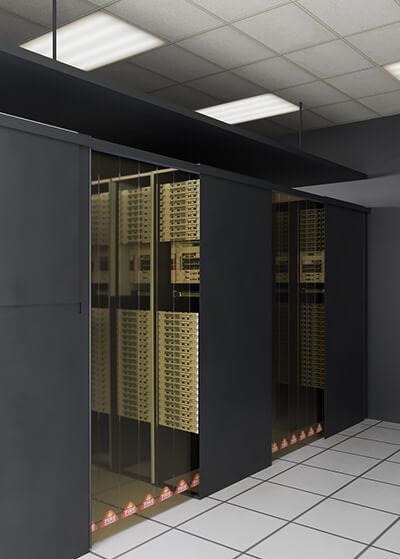 Market Sectors - Data Centres & Electronics