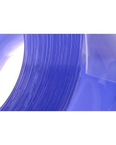 Clear PVC Sheet - 20m Rolls
