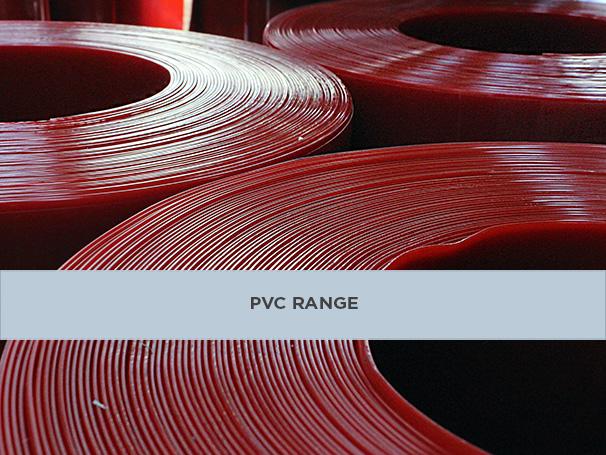 PVC Range