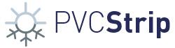PVC Strip logo